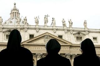 Sicilia, sono due le suore che aspettano un bambino: i casi a Messina e Ragusa