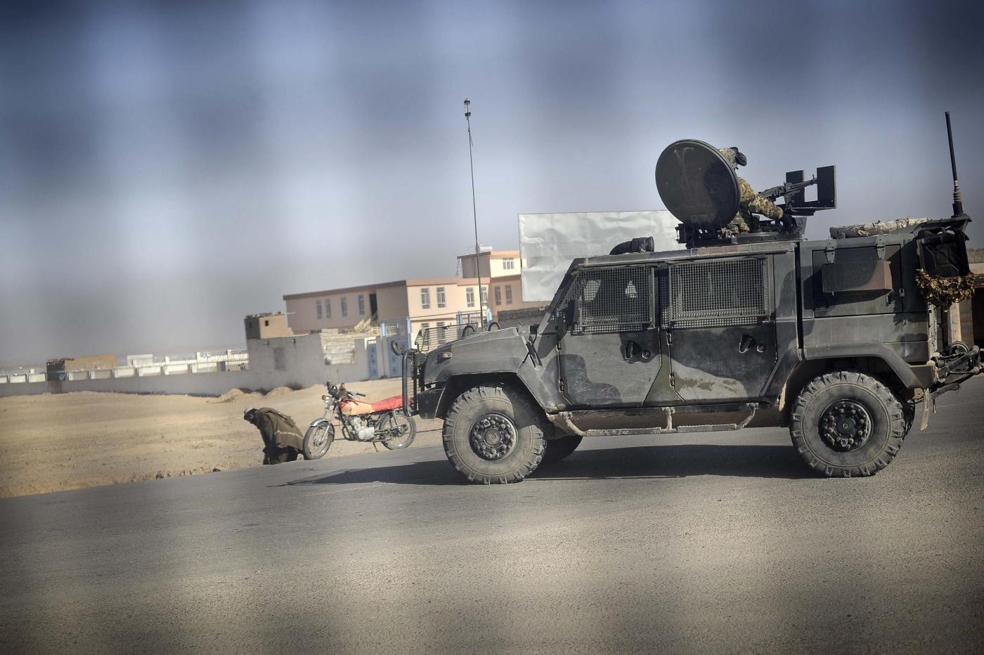 Italia, Di Maio: ipotesi ambasciata da Kabul a Doha - Pars