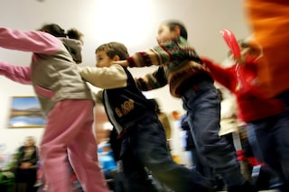 """Ipotesi """"ora d'aria per i bambini"""": possibili meno restrizioni per i più piccoli"""