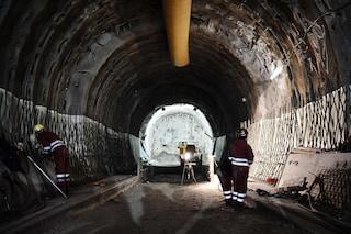 Dal Parlamento Ue 30 mld per infrastrutture, tra cui la Tav: M5s contro il finanziamento dell'opera