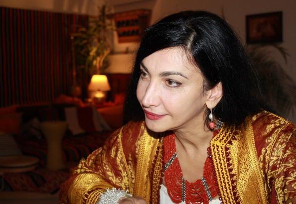 Maram al-Masri: dialogo con la poetessa siriana esiliata per i suoi scritti