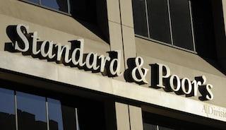 Standards & Poors rimanda l'Italia: rating a BBB, ma con outlook negativo