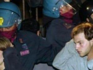 G8 Genova: La cassazione conferma 7 condanne per le violenze alla caserma Bolzaneto