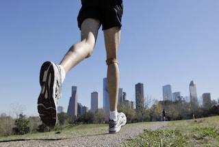 """Coronavirus, """"No alla corsa all'aperto, è un rischio"""": i consigli del medico sportivo"""