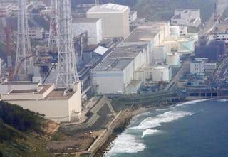 Fukushima, un milione di tonnellate di acqua contaminata sarà rilasciato in mare