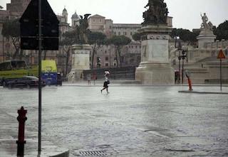 Clima, il 2019 anno nero: in Italia 42 morti, 157 eventi estremi e caldo record