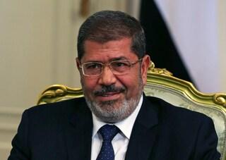 Egitto: l'ex presidente Mohamed Morsi morto durante udienza del processo