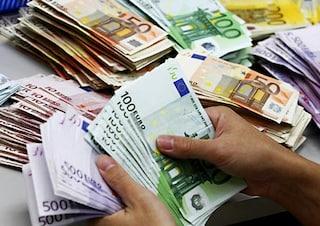 Deposito bancario e azione di rivendica esercita da un terzo non depositante