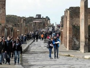 Pompei sito archeologico