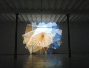 Daniele Puppi, Happy Moms, installazione video sonora 2013