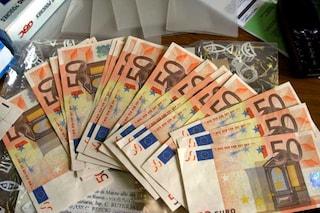 Taglio del cuneo fiscale, il bonus in busta paga sale a 1.200 euro