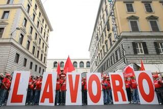 L'Italia messa in ginocchio dal Coronavirus: persi 500mila posti di lavoro in tre mesi