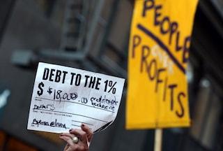 Tassare le grandi ricchezze ereditate è il minimo per costruire un Paese più giusto