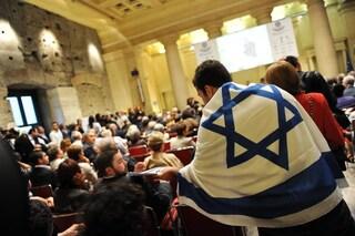"""Due rabbini israeliani: """"Siamo razzisti. Crediamo nel razzismo. Gli ebrei sono la razza migliore"""""""