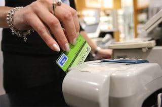 Pagamenti contactless: si alza a 50 euro la soglia per le operazioni autorizzate senza Pin