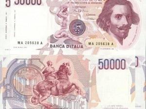 banconote rare italiane valore