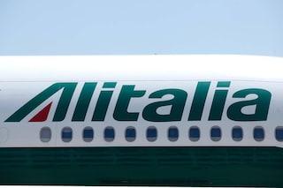 """Alitalia, ci sarà un nuovo prestito ponte da 400 milioni. Di Maio: """"Nel governo siamo d'accordo"""""""