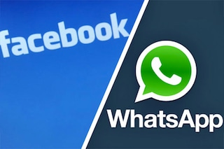 Facebook, Instagram Whatsapp down. Problemi nella messaggistica e nel caricamento degli allegati