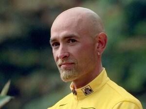 Pantani vince il Tour de France del 1998.