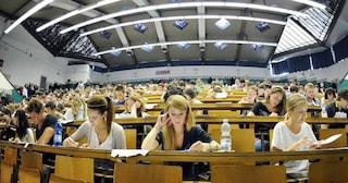 Test di medicina, il Consiglio di Stato accoglie il ricorso di centinaia di studenti
