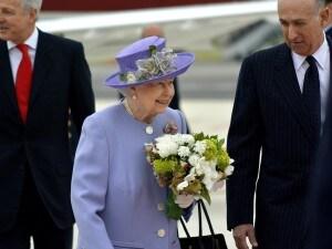 La Regina Elisabetta A Roma Incontra Napolitano E Papa Francesco