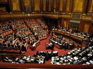 Il senato pronto a ripristinare i vitalizi addio al for Leggi approvate oggi al senato