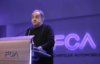 """Morto Sergio Marchionne, l'annuncio di FCA: """"Debito azzerato, liquidità netta di 500 milioni"""""""