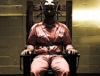 USA, detenuto condannato a morte sceglie di morire con la sedia elettrica