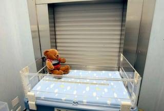 In bimbi nati nel Sud Italia hanno il 50% di rischio in più di morire rispetto a quelli del nord