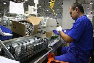 Pescara, il Tribunale decreta il fallimento della Oma: 330 lavoratori a casa