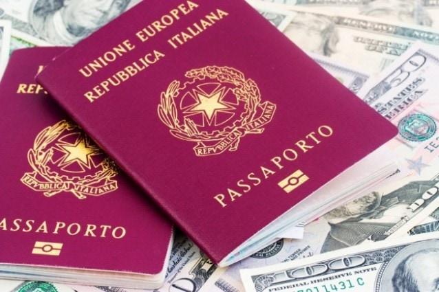 aumento tasse emissione passaporto