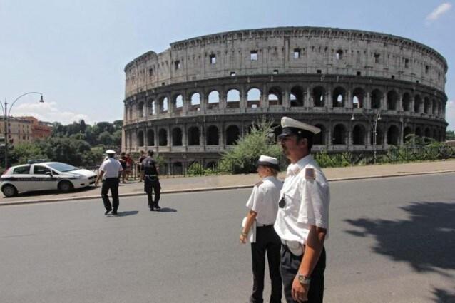 Hotel a Roma, aumenta la tassa di soggiorno per i turisti