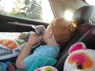 Abbandona il figlio in auto sotto il sole e va a lavoro: muore bimbo di tre anni