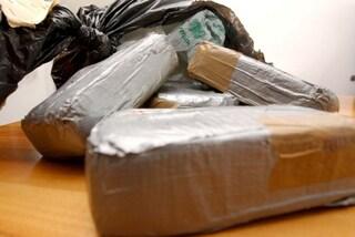 Inghilterra, sequestro record di eroina: 1,3 tonnellate, valore di 132 milioni di euro