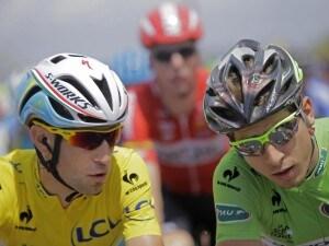 Kittel vince ancora al Tour de France, Nibali resta in maglia gialla