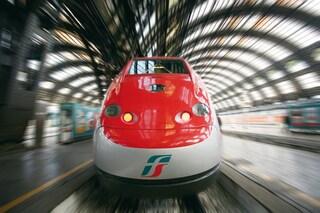 La linea ad alta velocità Salerno-Reggio Calabria sarà completata entro il 2030