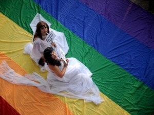 PHILIPPINES-RIGHTS-GAY