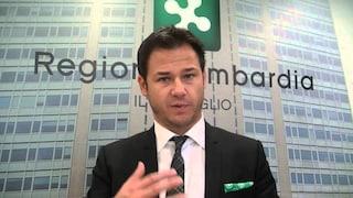 """Video Lobby nera, Ciocca (Lega): """"Pronta denuncia, inesistenti miei rapporti con Jonghi Lavarini"""""""