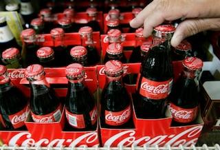 Coca Cola punta alle acque minerali e si compra le acque Lurisia per 88 milioni di euro