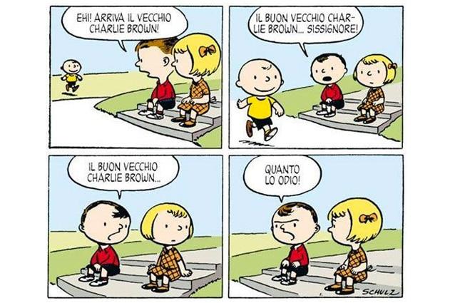 Buon Compleanno Charlie Brown Il 2 Ottobre 1950 Nascevano I Peanuts