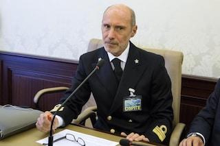Gregorio De Falco salirà sulla nave Ong Mare Jonio per salvare migranti in mare