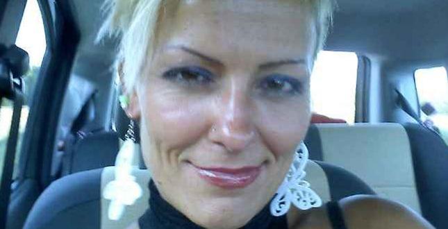 Daniela Poggiali.