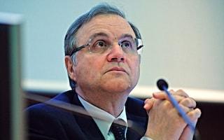 """Ignazio Visco dà ragione al governo: """"Sì ai salvataggi delle banche se c'è rischio per il sistema"""""""