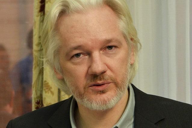 Caso Assange, negata agli Usa richiesta di estradizione