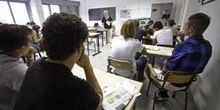 Uno studente su 5 non conclude le superiori nei cinque anni: a pesare è anche contesto sociale