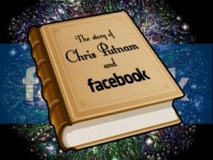 chris putnam facebook