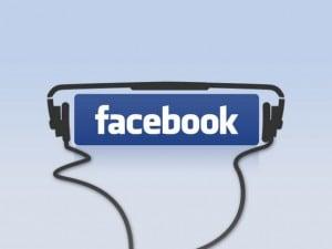 Facebook-music-Spotify