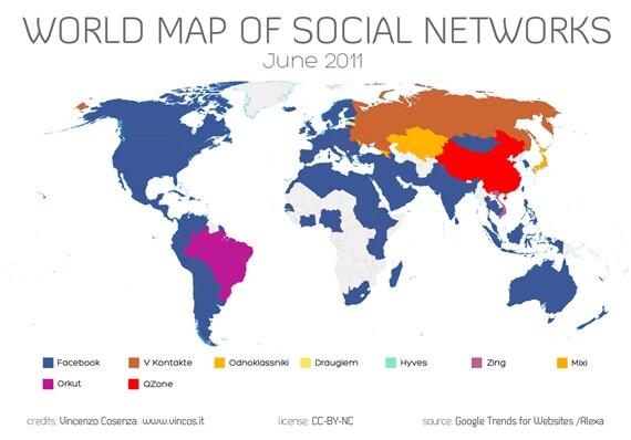 Mappa-del-social-networking