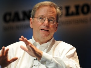 AntiTrust VS Google Eric Schmidt sotto accusa