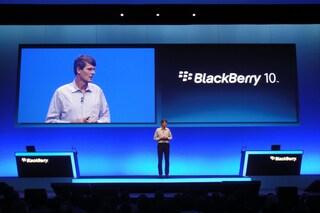 BlackBerry, in arrivo (forse) uno smartphone con sistema operativo Android